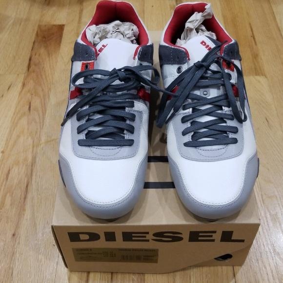 Diesel Korbin S Mens Fashion Sneaker